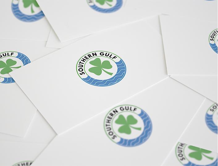Southern Gulf – Logo